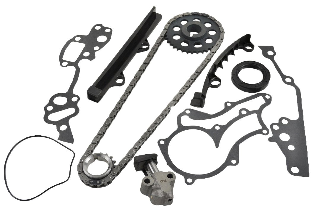 Amazon Com Itm Engine Components 053 93000 Timing Chain Set For