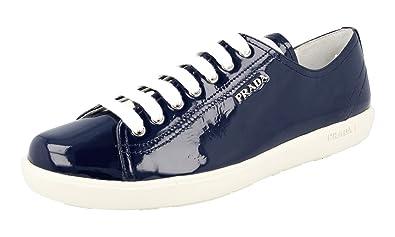 Prada Damen Sneaker: : Schuhe & Handtaschen