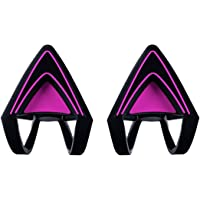 Razer Kitty Ears for Razer Kraken Headsets,Neon Purple,RC21-01140100-W3M1