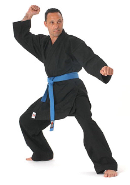 Uniforme de karate o aikido deluxe. 947 g. Personalizable