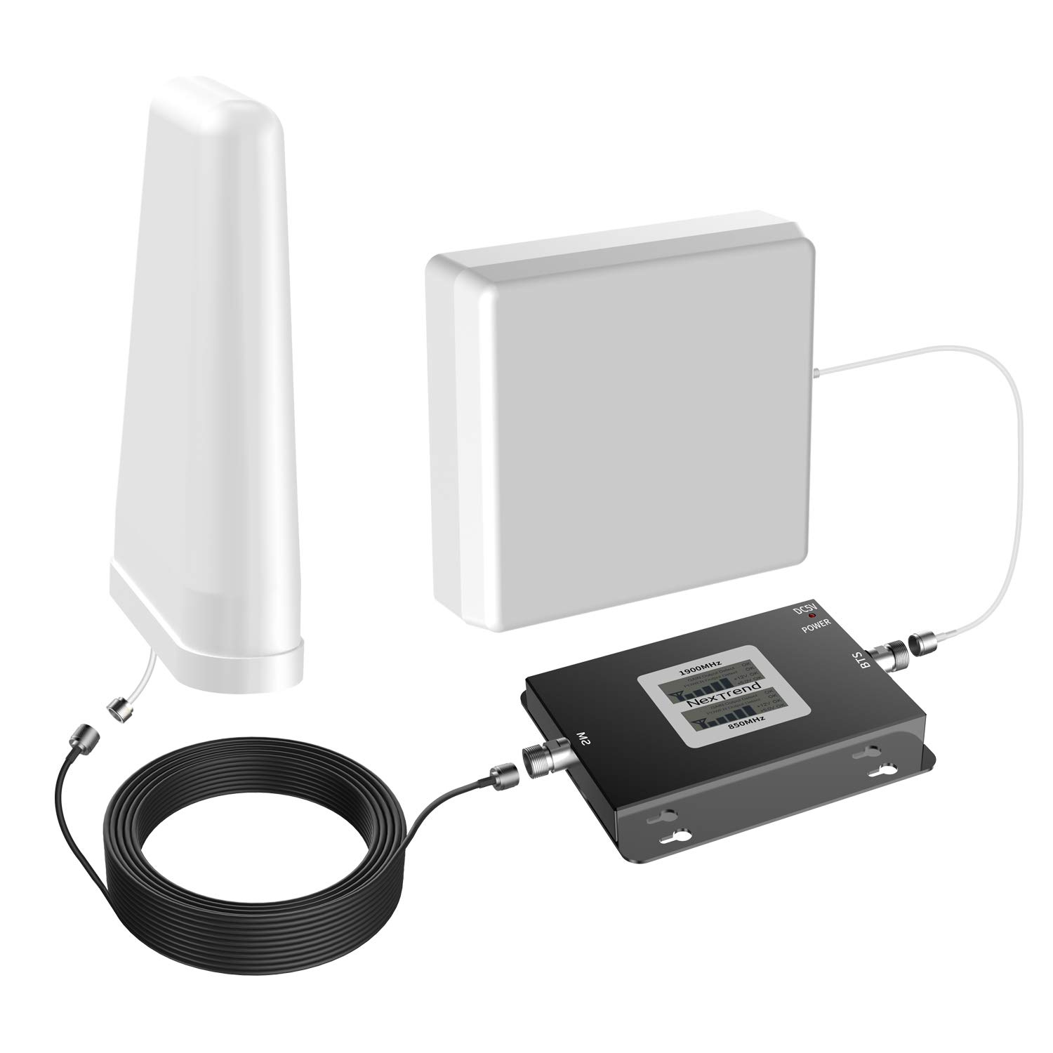 800-2500MHz indoor ceiling antenna use for phone signal booster repeater  SL