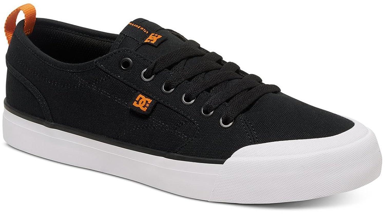 amazon com dc men u0027s evan smith tx skate shoe dc shoes