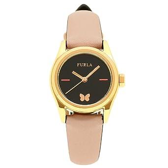 5c27466dbce9 [フルラ] 腕時計 レディース FURLA 944130 W499 VIT G09 6M0 ピンクベージュ ゴールド ブラック [