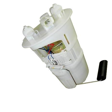 D2P para Land Rover Freelander 1 1.8 Bomba de depósito de Gasolina en Combustible wfx000130 (