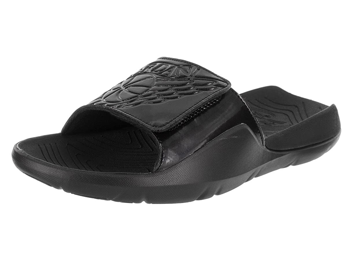 7df5dd814f164 Amazon.com  Jordan Nike Men s Hydro 7 Sandal  Shoes