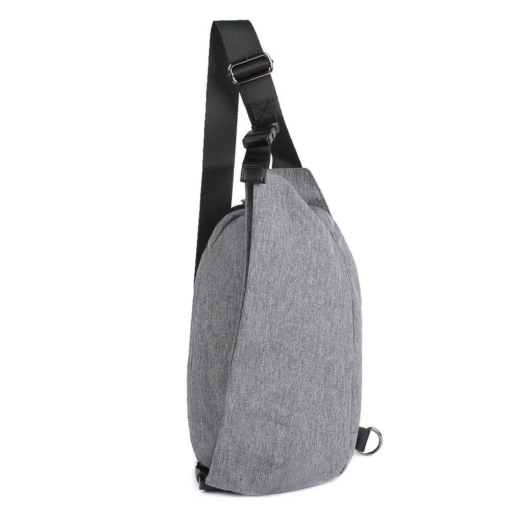 015fd6f06a3b best Magic3org Cross Body Pack Sling Bag Water Proof Ultra Light ...