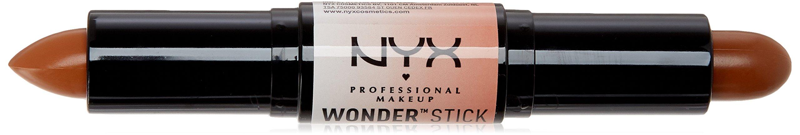 NYX PROFESSIONAL MAKEUP Wonder Stick, Deep Rich, 0.14 Ounce