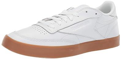 ffe6d2a6b7 Amazon.com | Reebok Women's Club C 85 FVS Walking Shoe | Walking