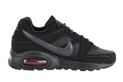 Nike Air Max Command PRM Sneaker (GS) Sneaker PRM Aktuelles Modell 2016 schwarz 4bf92b