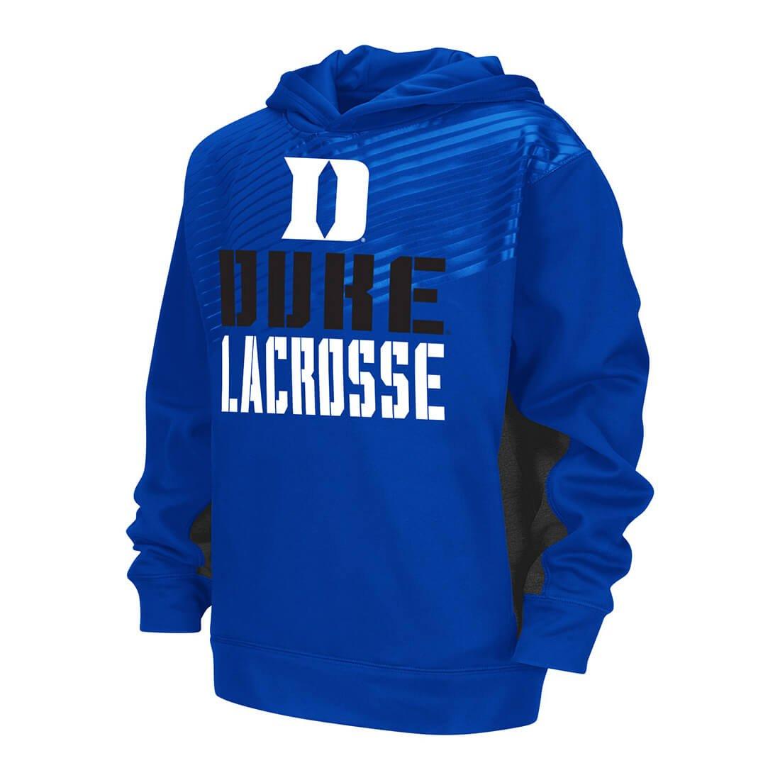 0e81bcaa51d Amazon.com : Duke Lacrosse Hoodie-Youth-Large : Sports & Outdoors