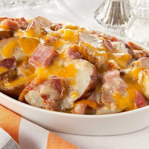 Potatoes and Ham Au Gratin (Fresh Prepared Food compare prices)