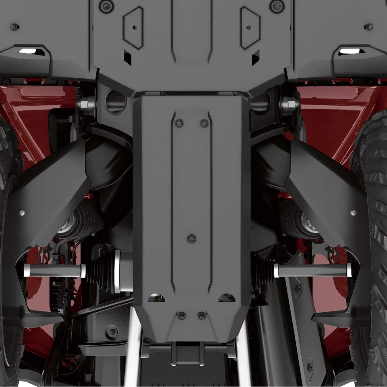 Pro Braking PBR2718-SIL-GRE Rear Braided Brake Line Silver Hose /& Stainless Green Banjos