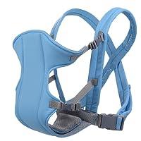 Mochila para bebé LifenewBaby, con bolsa extraíble, para el asiento del niño