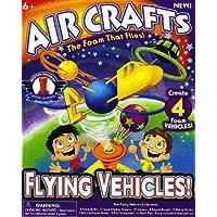 Air Crafts the Foam The Flies Paquete de vehículos voladores