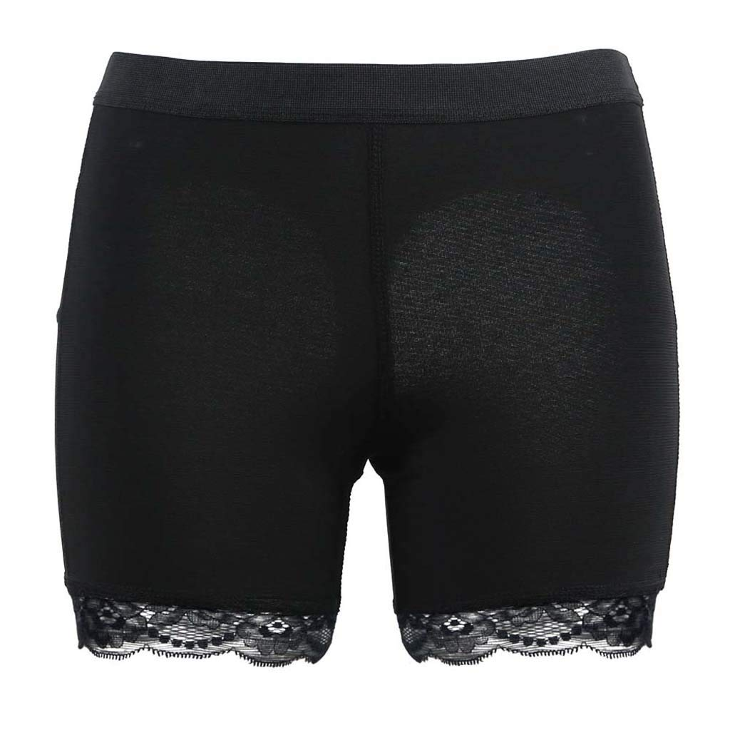 Women Thigh Slimmers Mid-Waist Butt Lifter Butt Lifter Tummy Control Panties Enhancer Underwear Girdle Shapewear Seamless Shorts Bodysuits