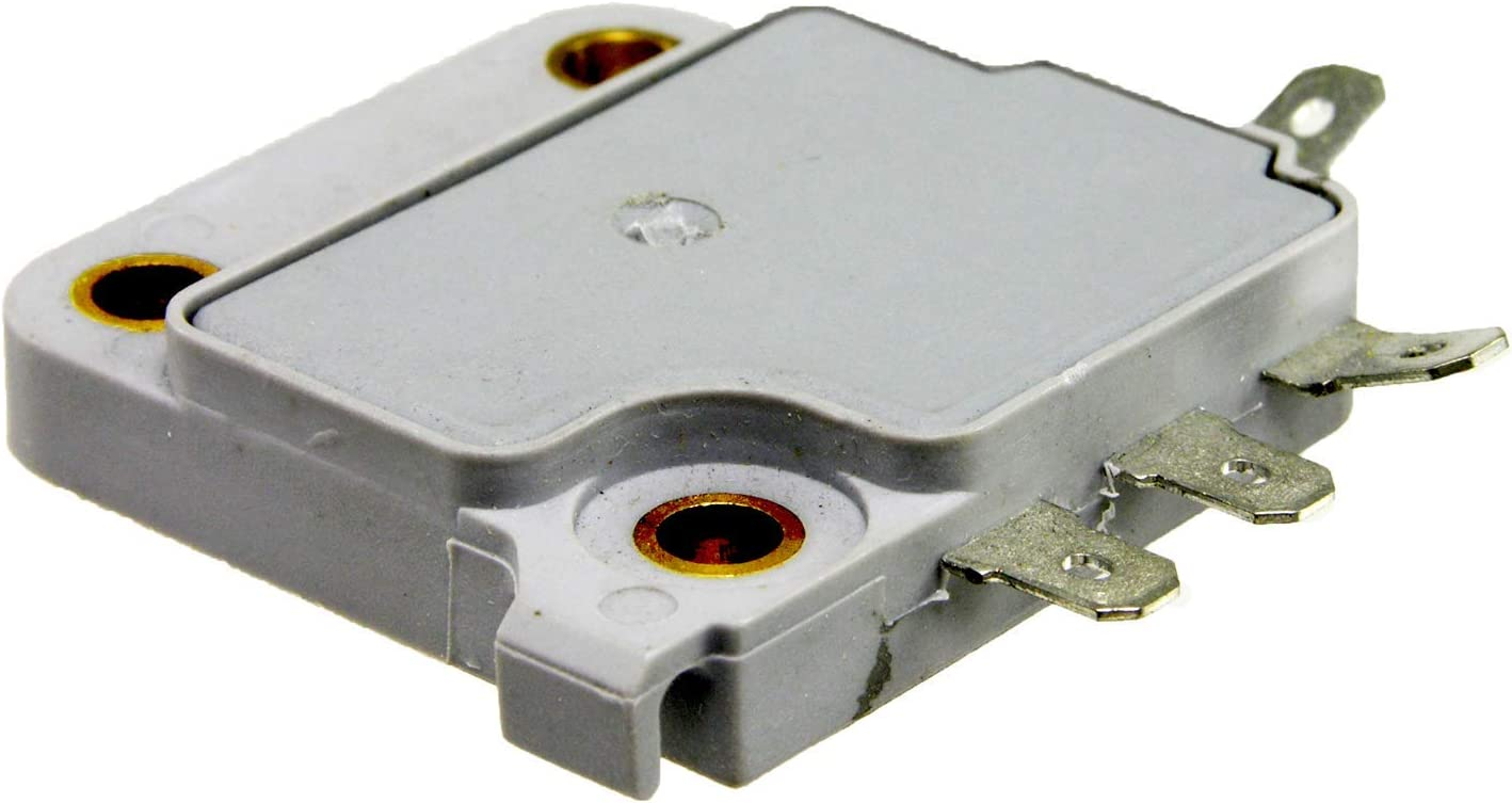 WVE by NTK 6H1005 Ignition Control Module