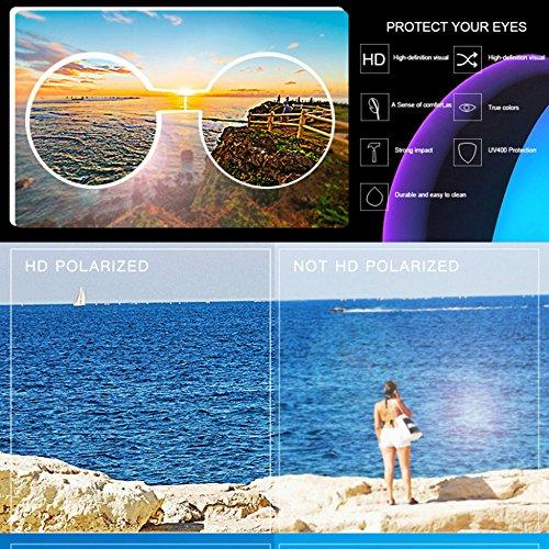 Lunettes Polarisées Soleil Marée Lunettes La 4 Version Nouvelles Soleil Grandes Générique UV La Anti Lunettes De De Dames 3 Coréenne De qvWOUF