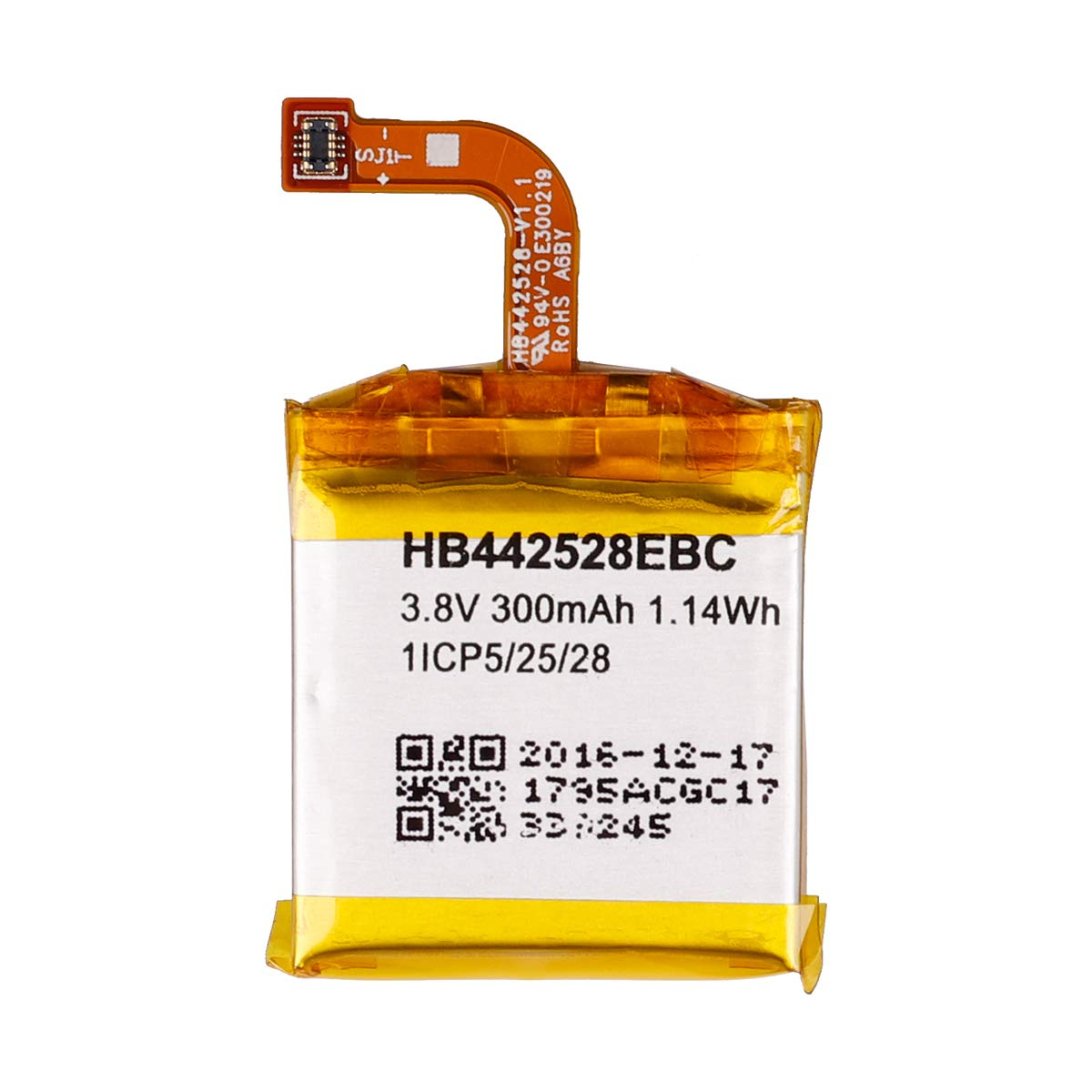 bateria para Huawei Watch 1st Gen