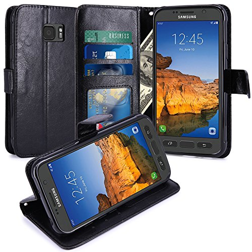 Active Luxury Leather Protective Samsung
