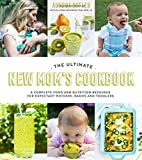 New Baby Food Cookbooks - Best Reviews Guide