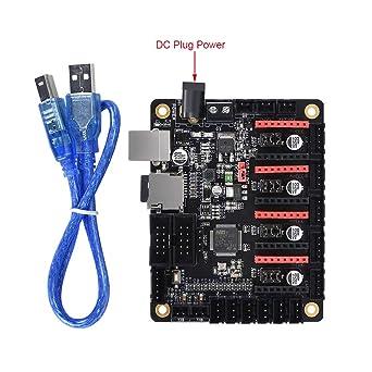 PoPprint SKR-MINI-V1.1 - Tarjeta controladora ARM de 32 bits con ...