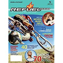 New Century Version - NCV - Refuel 2008 (Includes CD): The Complete New Testament