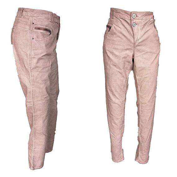 Street Waist Liandra Damen One Jeans Middle Fit Hose Stretch Slim wTkiXZOPu