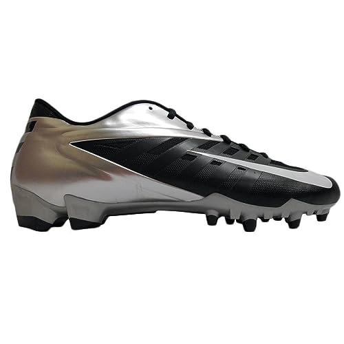 028b6b2db Amazon.com | Nike Vapor Pro Low TD Mens Molded Football Cleats (16 ...
