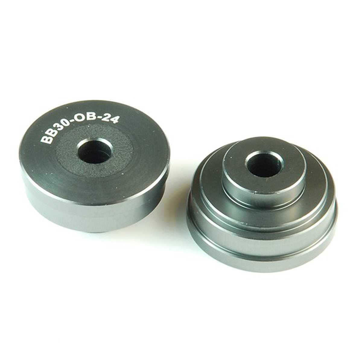 Wheels Manufacturing BB30 Cup Open Bore Adapter by Wheels Manufacturing   B00P49UMBE