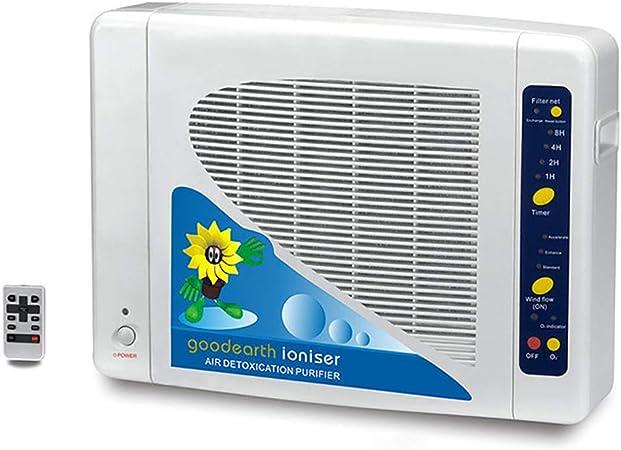 El purificador de Aire HEPA, Limpiador atrapa los alérgenos, para ...