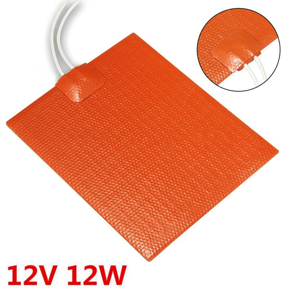 GAOHOU 12V 12W Hive Electric Heater Plate Save Honey Beekeeper Bee Keeping Equipment YY5108