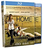 Home [Blu-ray] (Version française) [Import]