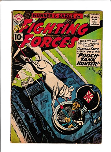 Our Fighting Forces No.631961