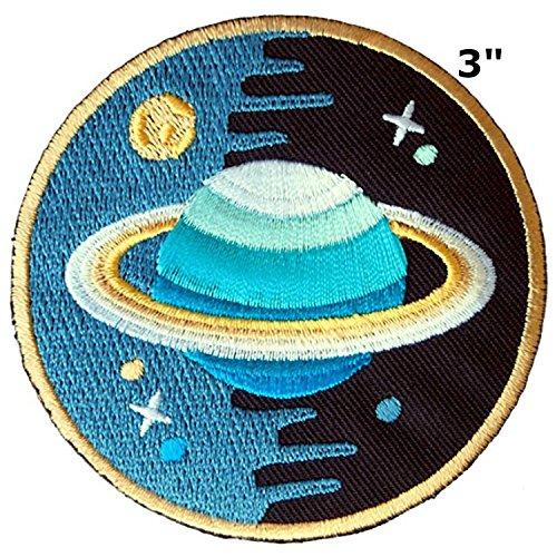 Saturn Stars Universe 3