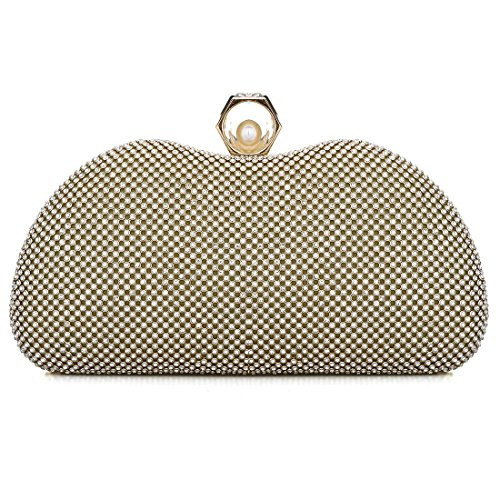 Or Pochette Pochette OuYee Or pour femme OuYee femme pour vwA8xnxqgt