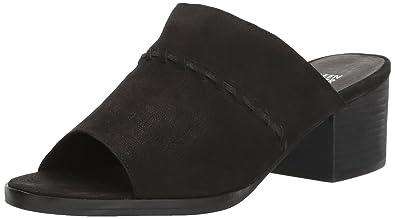 00792f1b5e91 Eileen Fisher Women s Kale-nu Slide Sandal