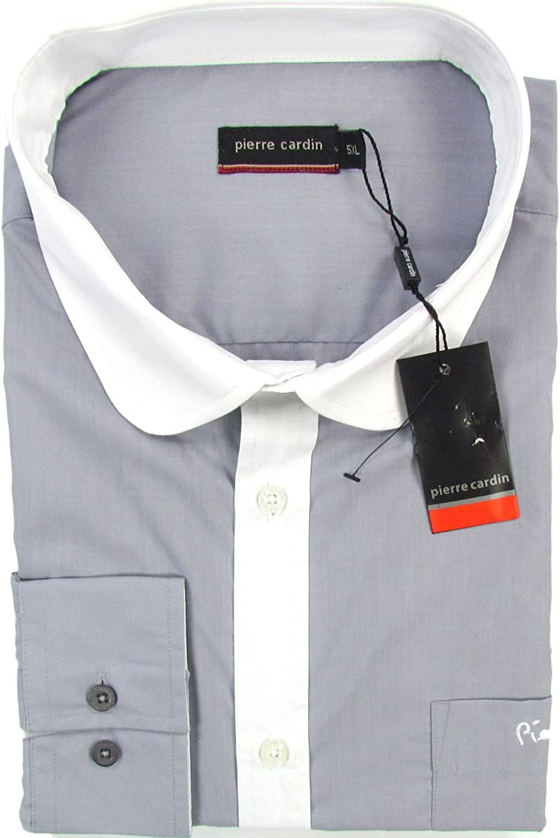 Pierre Cardin - Camisa Formal - Manga Larga - para Hombre ...