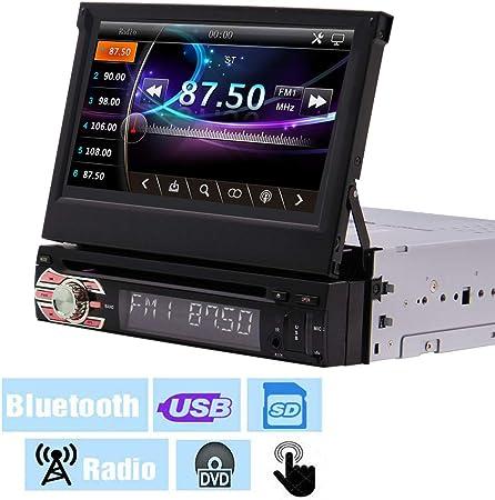 Eincar 7 Zoll Einzel Din Touch Screen Auto Stereo Elektronik