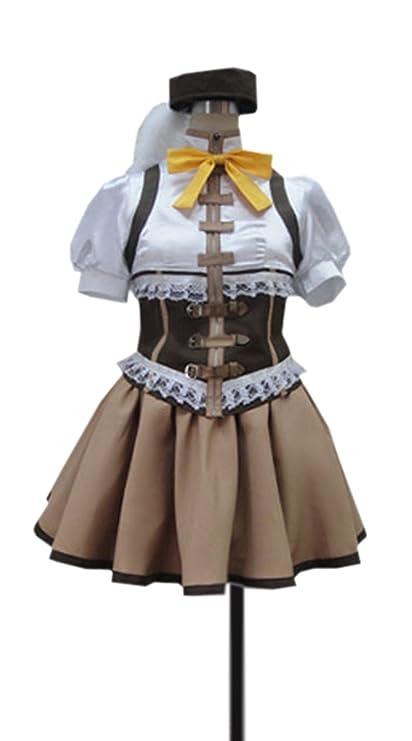 Amazon.com: dreamcosplay Anime Puella Magi Madoka Magica ...