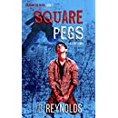 Square Pegs: A Short Story (Crossing The Divide Short Story Series Book 3)