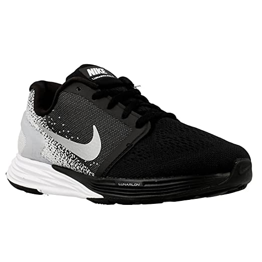 best cheap 14793 a1d4c canada nike mens lunarglide 7 green and black running shoes 7 uk india 41  a8a5b 0191e  spain nike lunarglide 7 gs us size 7 us 747965 001 bk w 00fb5  453ed