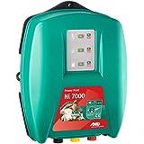 Kerbl Power Profi NI7000 372807 Électrificateur de clôture sur secteur 7J