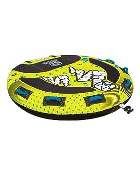 Jobe Storm 2P - Flotador de Arrastre, Color Amarillo: Amazon.es: Deportes y aire libre