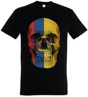Ecuador Grunge Bandera - camiseta hombre Camiseta Top ...