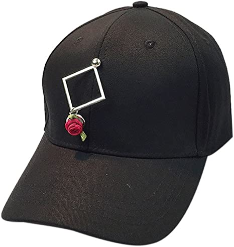 TWIFER Gorra de béisbol con Hombre Mujer Algodón Gorras Beisbol ...