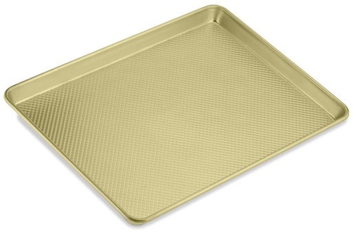 Williams-Sonoma​ Goldtouch® Nonstick Half Sheet Pan | Williams-Sonoma​