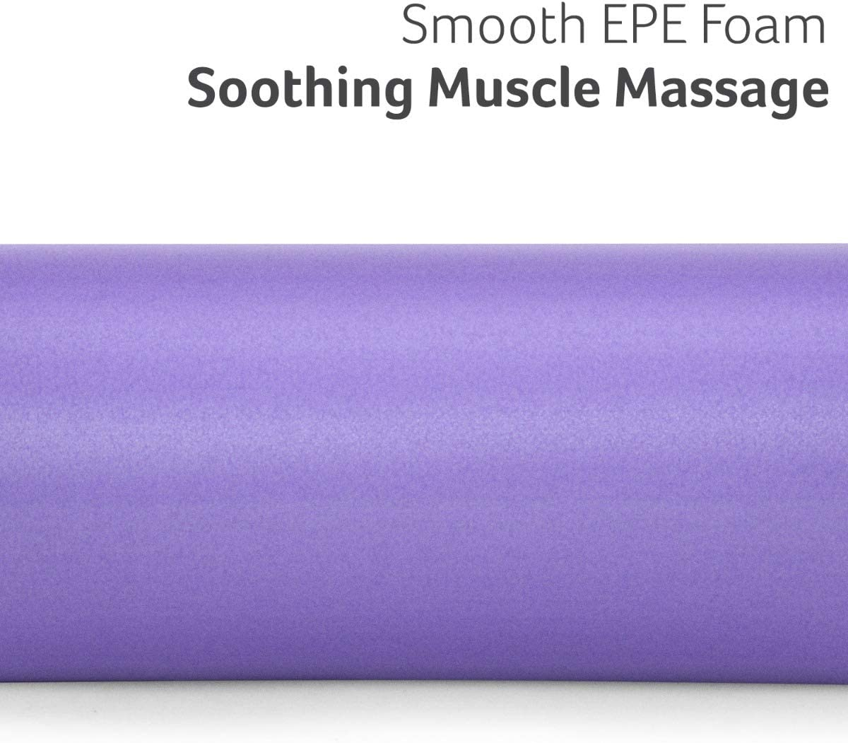 Core Balance High Density Foam Roller Massage Gym Fitness Physio Rehab