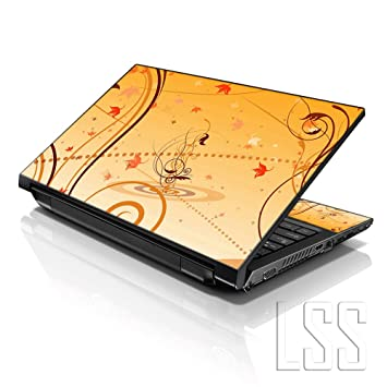 LSS 10 10.2 pulgadas Laptop Notebook Skin Carcasa adhesivo ...