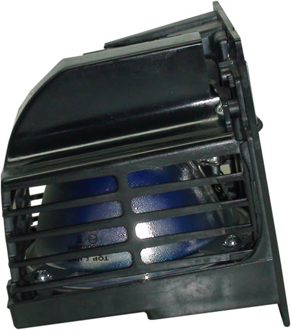 Original Philips Bulb Inside Lytio Premium for Mitsubishi 915P026010 TV Lamp with Housing 915P026A10
