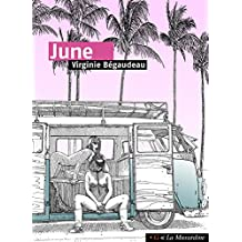 June (.G) (French Edition)